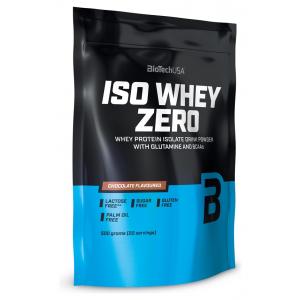 Iso Whey Zero, Chocolate - 500g
