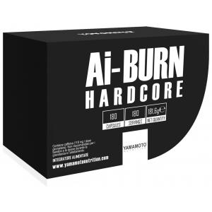 Ai-Burn Hardcore - 180 caps