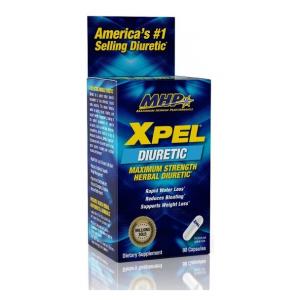 XPel - 80 caps (EAN 666222941004)