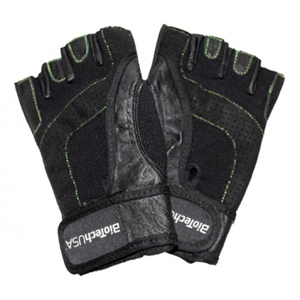 Toronto Gloves, Black - Large