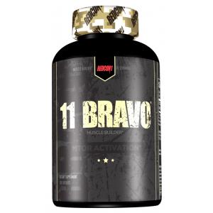 11 Bravo - 60 caps