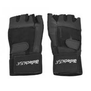Houston Gloves, Black - Medium
