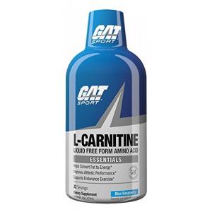 L-Carnitine 1500, Green Apple - 473 ml.