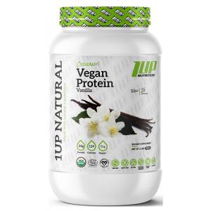 Organic Vegan Protein, Chocolate - 900g