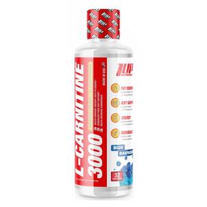 L-Carnitine 3000, Tropical Mango - 480 ml.