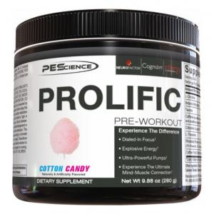 Prolific, Melon Berry Twist - 280g