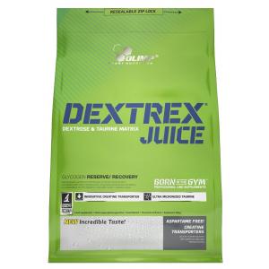 Dextrex Juice, Orange - 1000g