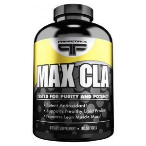 Max CLA - 180 softgels