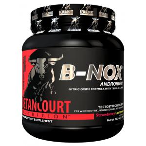 B-NOX Androrush, Strawberry Lemonade - 633g