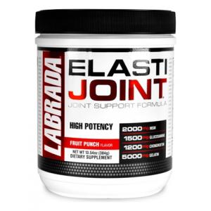 Elasti Joint, Fruit Punch - 384g