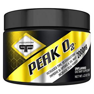 Peak O2, 2000mg - 120g