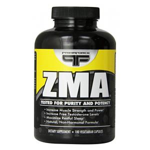 ZMA - 180 vcaps