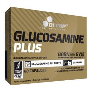 Glucosamine Plus - 60 caps