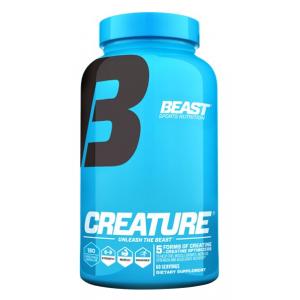 Creature - 180 caps