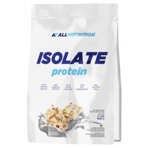 Isolate Protein, Vanilla - 908g