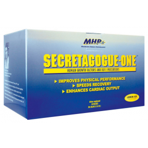 Secretagogue One, Orange - 30 packets (390g)