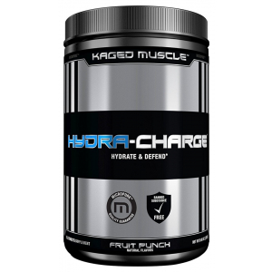 Hydra-Charge, Fruit Punch - 282g