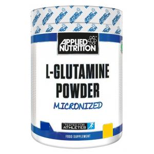 L-Glutamine Powder, Micronized - 250g