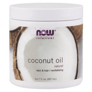 Coconut Oil - Skin & Hair Revitalizing - 207 ml.