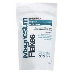 Magnesium Flakes - 250g