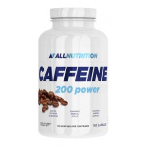 Caffeine - 100 caps