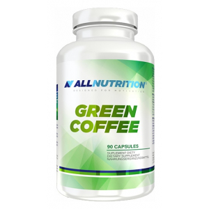 Green Coffee - 90 caps