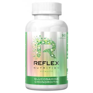 Glucosamine Chondroitin - 90 caps