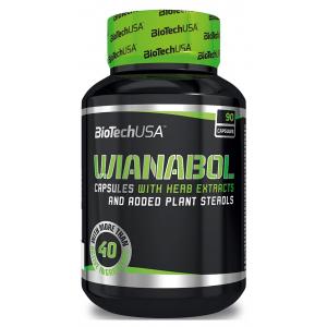 Wianabol - 90 caps (EAN 5999076228454)