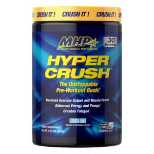 Hyper Crush, Blue Ice - 423g