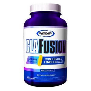 CLA Fusion - 90 softgels