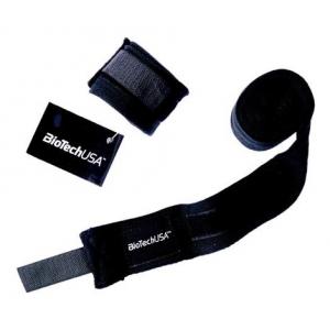 Bedford 2 Wrist Wrap, Black - 3.5 meter