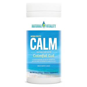 Natural Vitality Calm Specifics, Calmful Gut - 170g