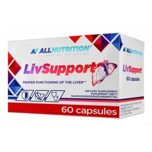 Livsupport - 60 caps