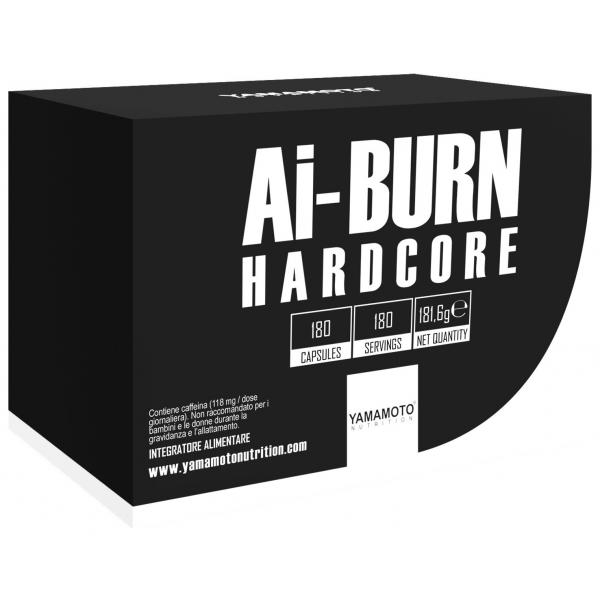 Ai-Burn Hardcore - 90 caps