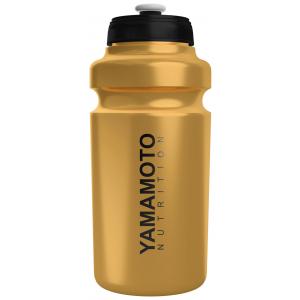 Water Bottle, Gold - 500 ml.