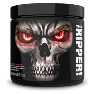 The Ripper!, Fruit Punch - 150g