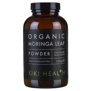 Moringa Leaf Powder Organic - 100g