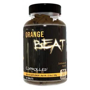 Orange Beat - 90 tabs