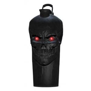 The Curse!, Skull Shaker