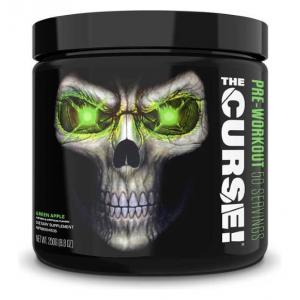 The Curse!, Green Apple - 250g