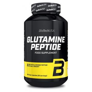 Glutamine Peptide - 180 caps