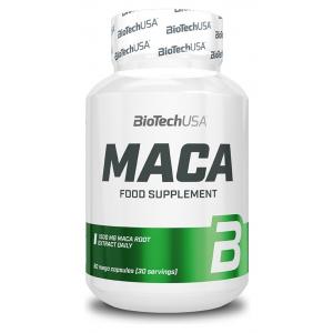 Maca - 60 caps