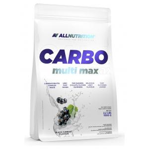 Carbo Multi Max, Lemon - 1000g