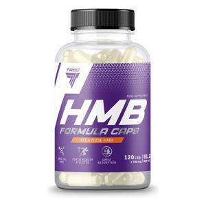 HMB Formula Caps - 120 caps