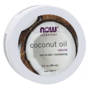 Coconut Oil - Skin & Hair Revitalizing - 89 ml.