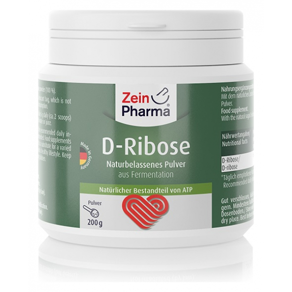 D-Ribose - 200g