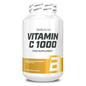 Vitamin C 1000 - 250 tablets