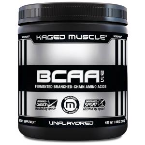 BCAA 2:1:1 Powder, Unflavored - 200g