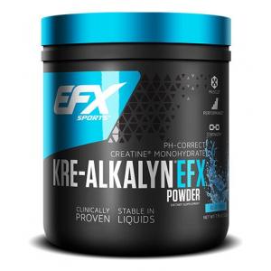 Kre-Alkalyn EFX Powder, Blue Frost - 220g