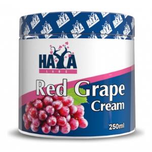 Red Grape Cream - 250 ml.